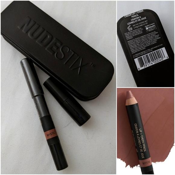 NUDESTIX Other - 💜 BNIB - NUDESTIX Mystic Lip & Cheek Pencil